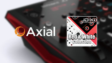 featured-content:JD-Xi Red and White Collection