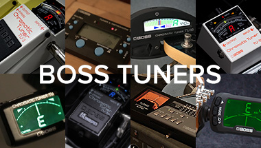 featured-content:BOSS Tuners