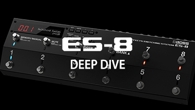 featured-content:ES-8 Deep Dive