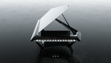 featured-content:Facet Grand Piano