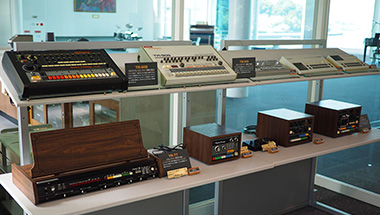 featured-content:Roland Museum