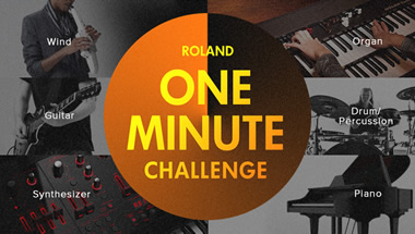 featured-content:Take our One-Minute Challenge!