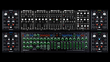 featured-content:AIRA Modular