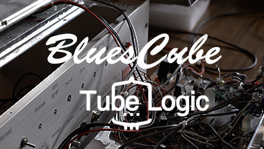 featured-content:Tube Logic管機音色設計