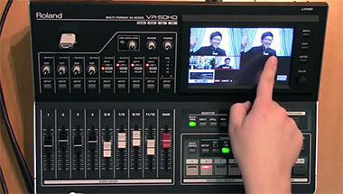 featured-content:VR-50HD Demo Request