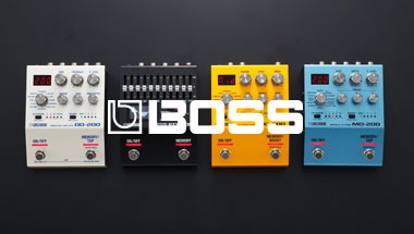 featured-content:BOSS New Product