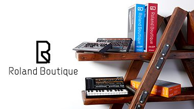 featured-product:Roland Boutique