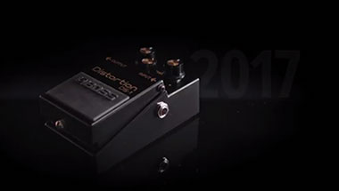 featured-video:40th Anniversary Compact Pedals