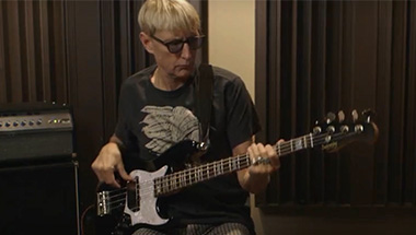featured-video:BB-1X Bass Driver featuring Will Lee