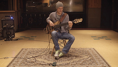 featured-video:BC-1X  BASS COMP featuring Janek Gwizdala
