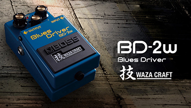 featured-video:BD-2W Sound Preview