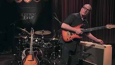 featured-video:Blues Cube Chuck Loeb Demo Part