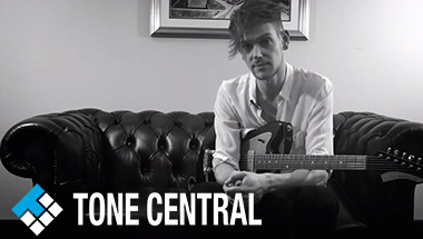featured-video:BOSS Tone Central - Adam Hann Demo示範ME-80