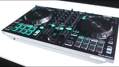 featured-video:DJ-202 DJ Controller for Serato DJ Intro