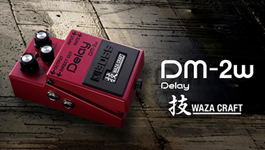 featured-video:DM-2W Sound Preview