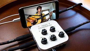 featured-video:GO MIXER PRO – Dapatkan lebih banyak tampilan dan keterlibatan yang lebih tinggi