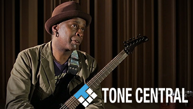 featured-video:Vernon Reid Collection