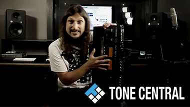 featured-video:BOSS TONE CENTRAL GT-100 played by Rafael bittencourt