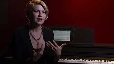featured-video:Home Piano Series Artist Impressions