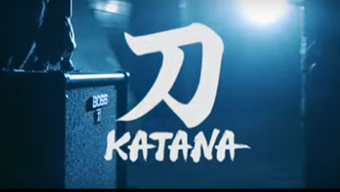 featured-video:KATANA Amp