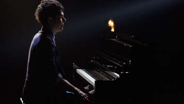 featured-video:LX-17 Digital Piano Performance by Miyuji Kaneko