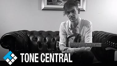 featured-video:BOSS Tone Central - Adam Hann y la ME-80