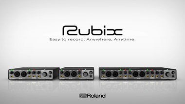 featured-video:Rubix — Portable, Powerful USB Audio Interface