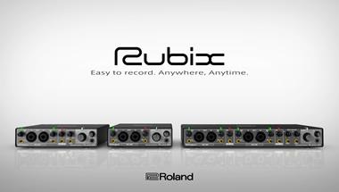 featured-video:Rubix — Taşınabilir ve Güçlü USB Ses Arabirimi