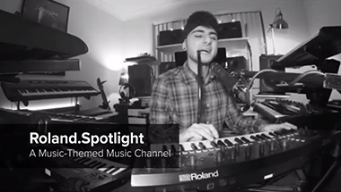 featured-video:Roland Spotlight 2017 Öne Çıkanlar