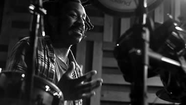 featured-video:Beanie és a TD-25KV V-Drums