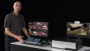 featured-video:V-1200HD Introduction Webcast