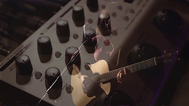 featured-video:VE-8 Acoustic Singer