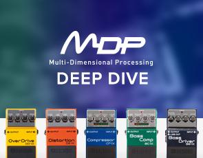 MDP Deep Dive