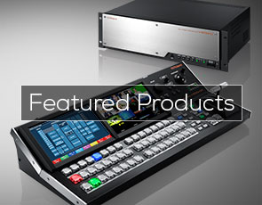 ProAV Featured Products