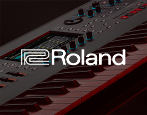 Roland Featured Products