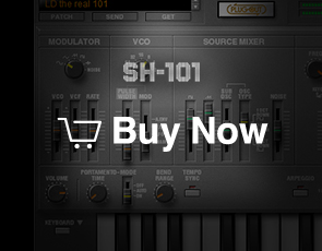 SH-101 PLUG-OUT Buy Now