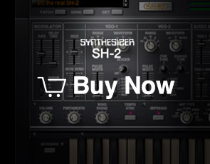 SH-2 Plug-out Buy Now