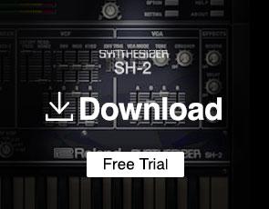 SH-2 Plug-out Free Trial
