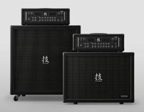 WAZA Amplifiers