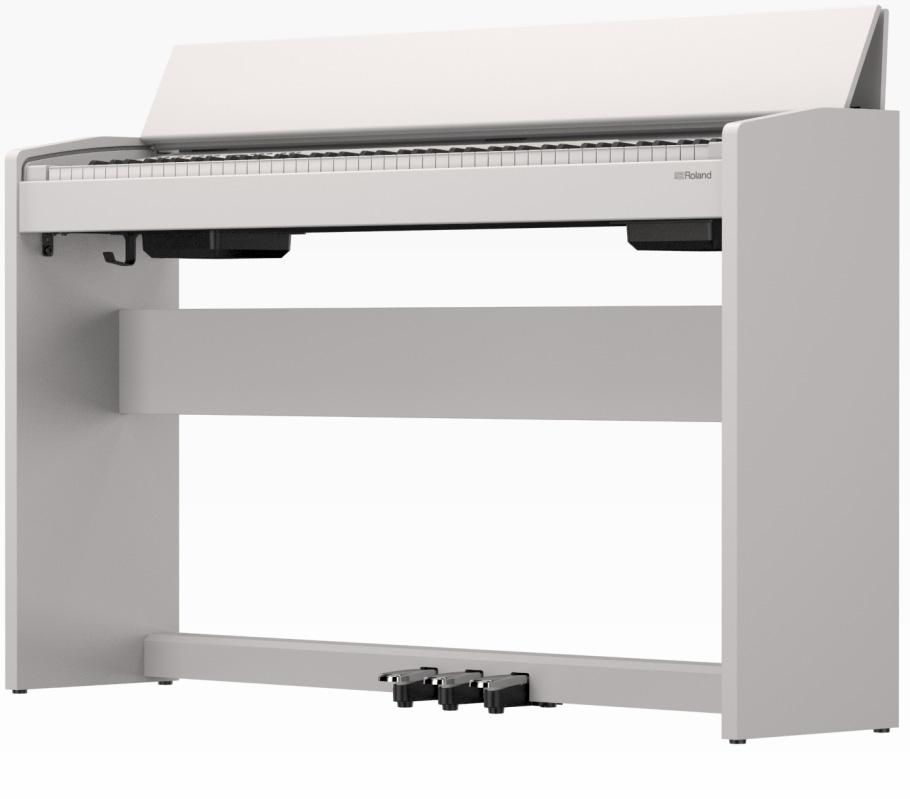 roland f 140r digital piano. Black Bedroom Furniture Sets. Home Design Ideas