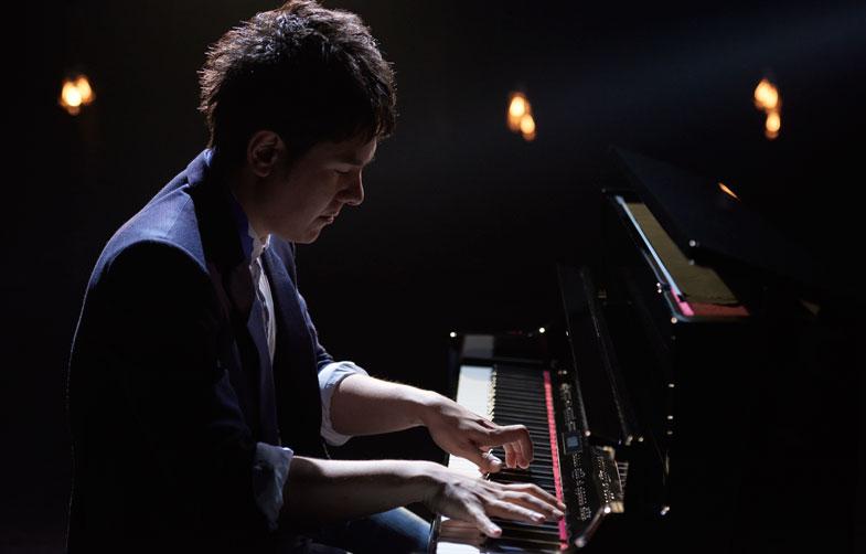 lære å spille piano