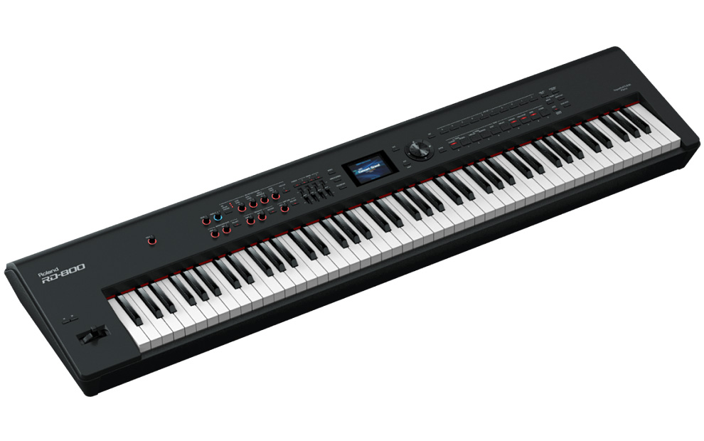 roland india rd 800 stage piano. Black Bedroom Furniture Sets. Home Design Ideas