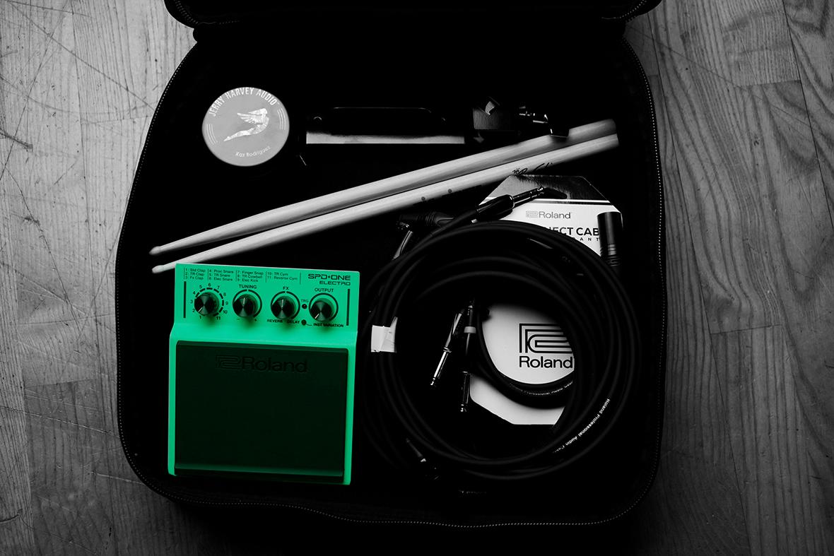 SPD::ONE ELECTRO