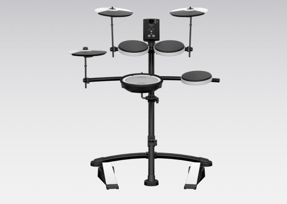 roland td 1kv v drums. Black Bedroom Furniture Sets. Home Design Ideas