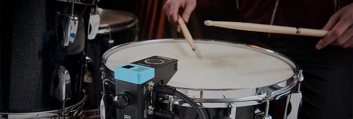 Hybrid Drums Category