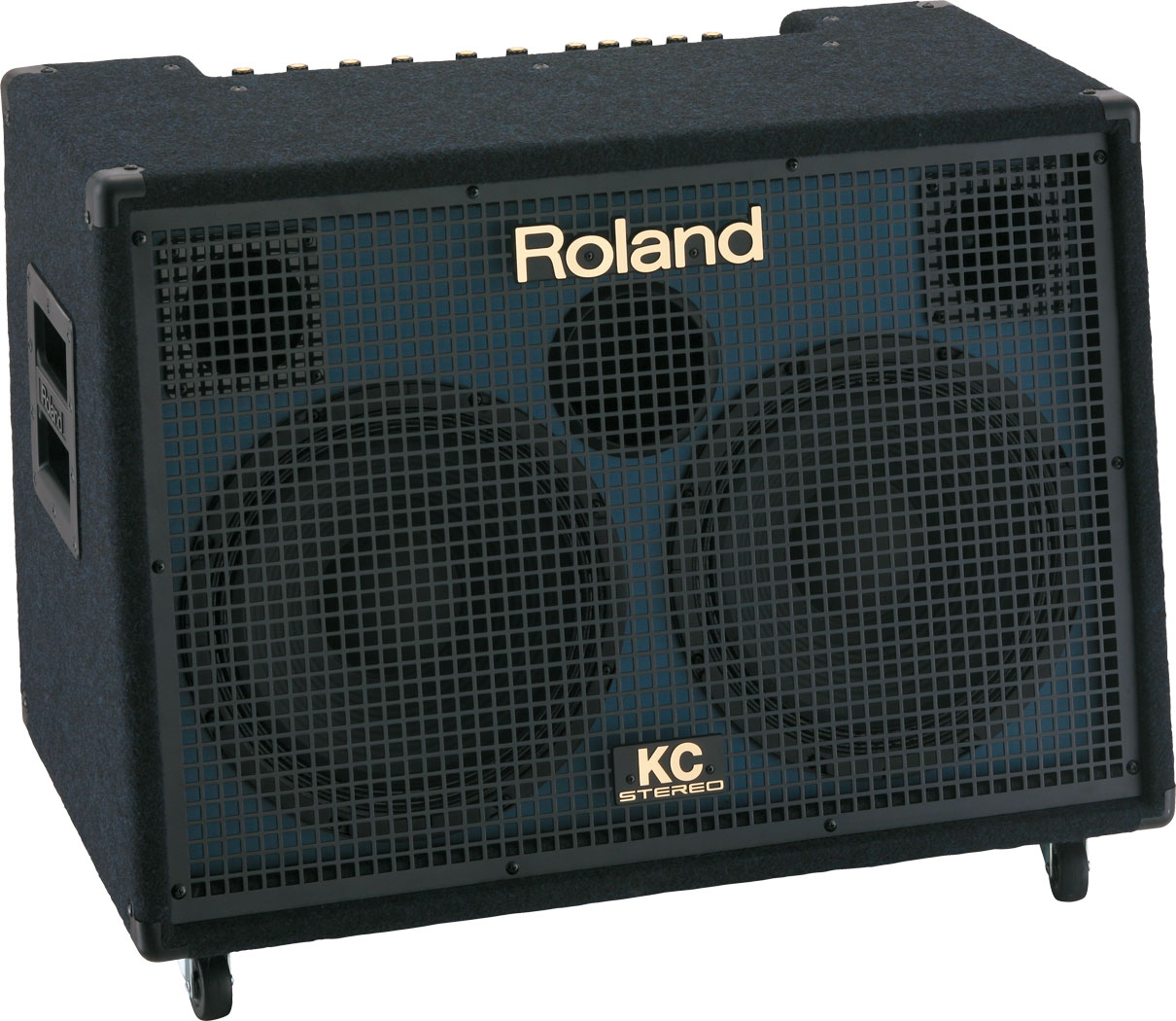ROLAND KC-880 - ảnh 1