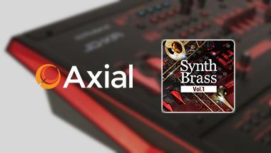 featured-content:JD-XA Synth Brass Vol.1