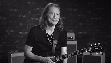 featured-video:BC TC-RF Robben Ford Interview