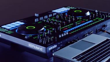 featured-video:DJ-808