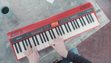 featured-video:GO KEYS — Have Fun With Music - No Experience Necessary